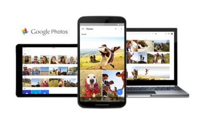 Google Fotos: espacio ilimitado gratis para que organices todas tus fotos
