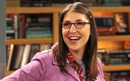 Mayim Bialik Big Bang Theory Ftr
