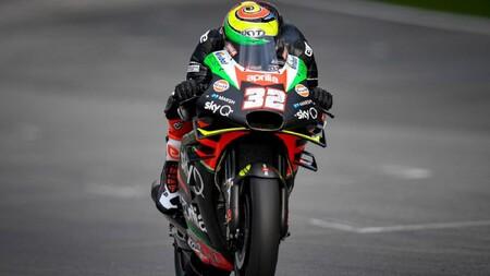 Lorenzo Aprilia Motogp 2021