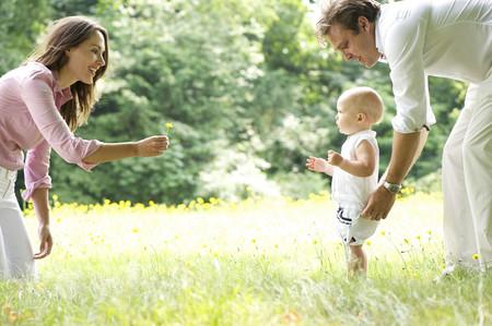 Por qué no es posible malcriar a un bebé