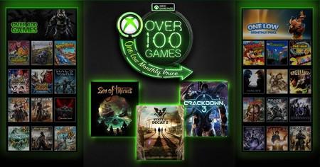 Xbox Game Pass 1106617