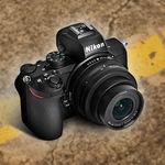 Olympus O-MD E-M10 Mark III, Nikon Z50, Canon EOS M200 y más cámaras, objetivos y accesorios en oferta: Llega Cazando Gangas