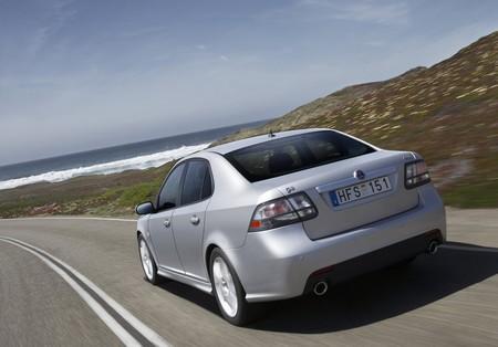NEVS ya está desarrollando un nuevo auto eléctrico basado en el Saab 9-3