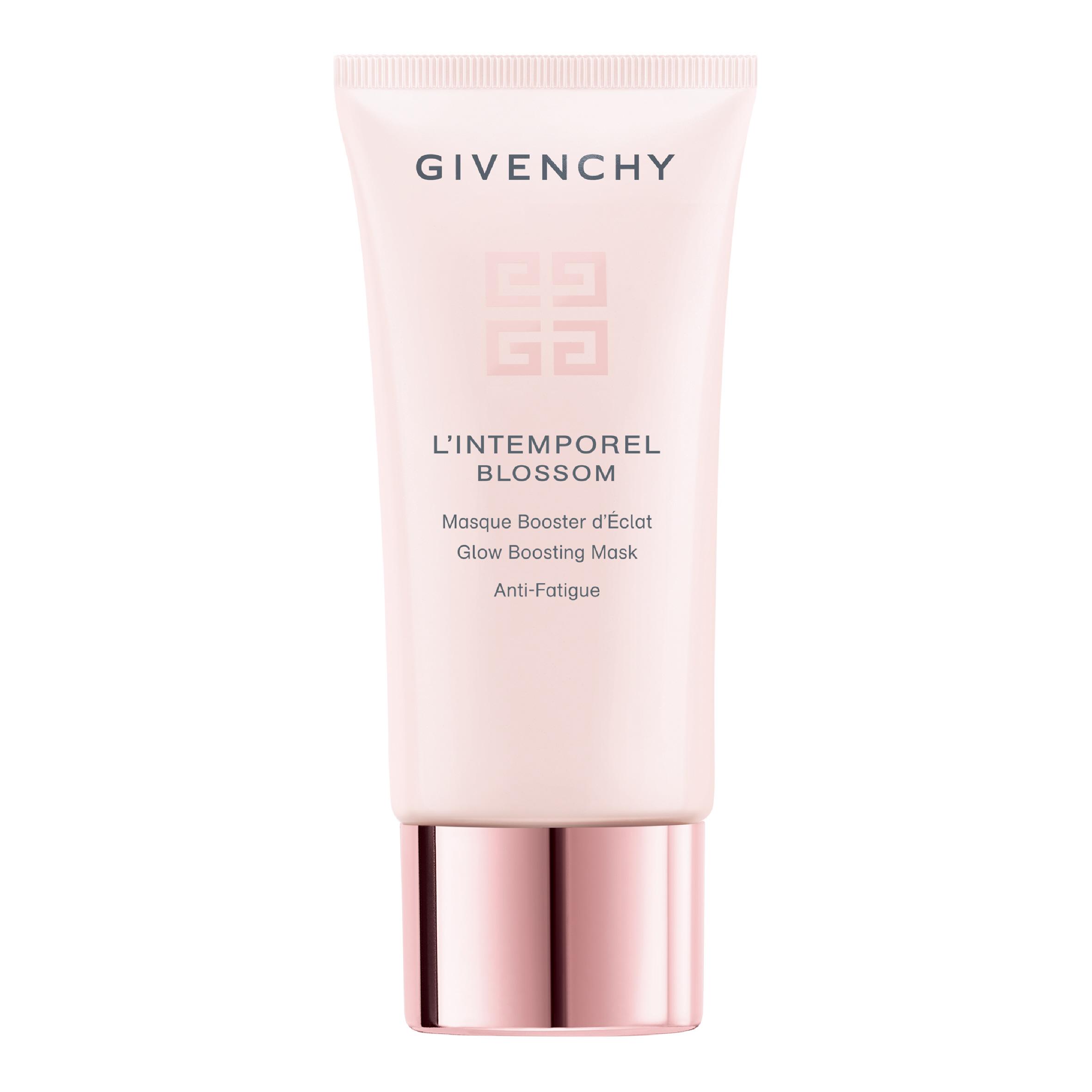 Mascarilla Rostro Anti-Fatiga Efecto Glow L'Intemporel Blossom Givenchy