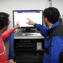 Foto 23 de 40 de la galería bmw-m4-performance-prueba-en-banco-de-potencia en Motorpasión
