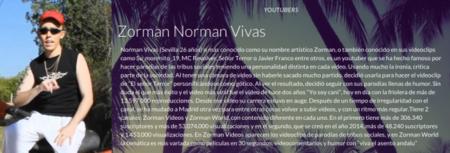 Zorman Norman