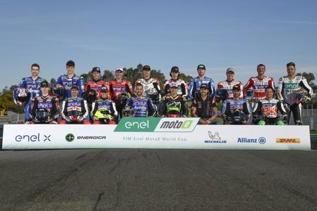 MotoE ya tiene nuevo calendario: el campeonato de motos eléctricas tendrá una traca final en Cheste