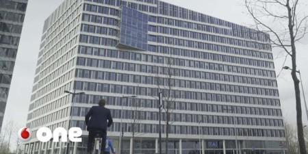 Este edificio superinteligente puede cambiar cómo trabajamos en la oficina