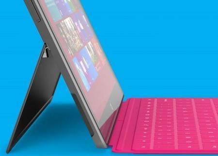 Se han enviado 3 millones de tablets con Windows 8: Microsoft