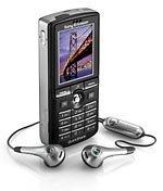 Presentado el Sony K750