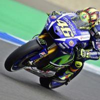 MotoGP Holanda 2015: emocionante victoria para Valentino Rossi en MotoGP