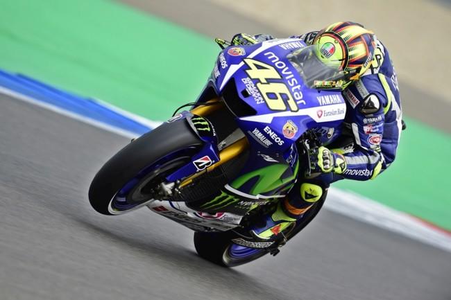 Valentino Rossi Motogp Holanda 2015