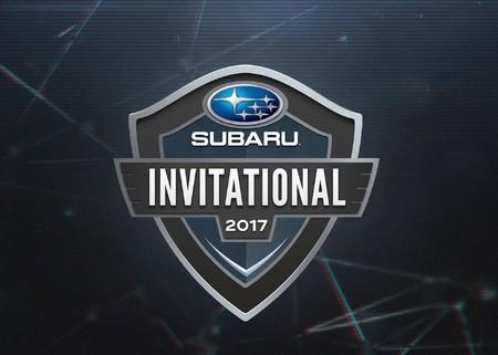 Subaru crea en Norteamérica un torneo de CS:GO que repartirá 20 000 dólares