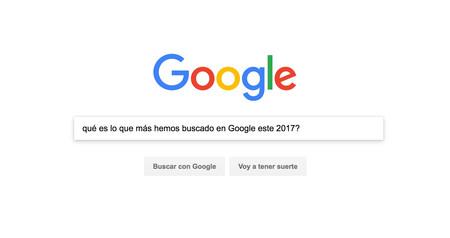 """De """"HBO"""" al """"iPhone 8"""": lo que más hemos buscado los españoles en Google en 2017"""
