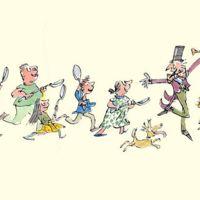 'Charlie y la fábrica de chocolate' es el libro favorito de los profesores británicos