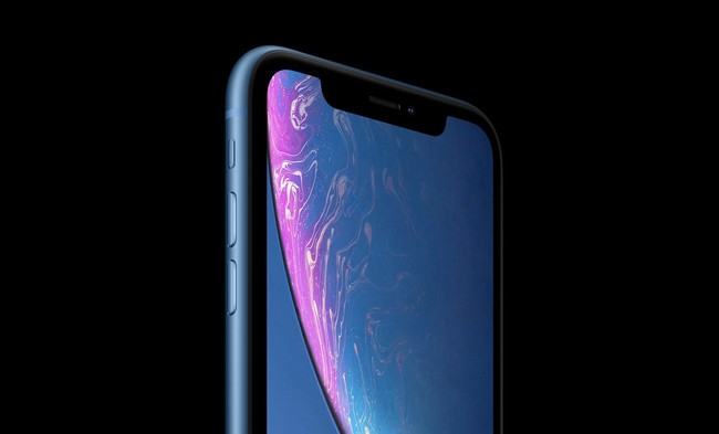 Apple resalta la pantalla Liquid Retina del iPhone XR con un nuevo anuncio