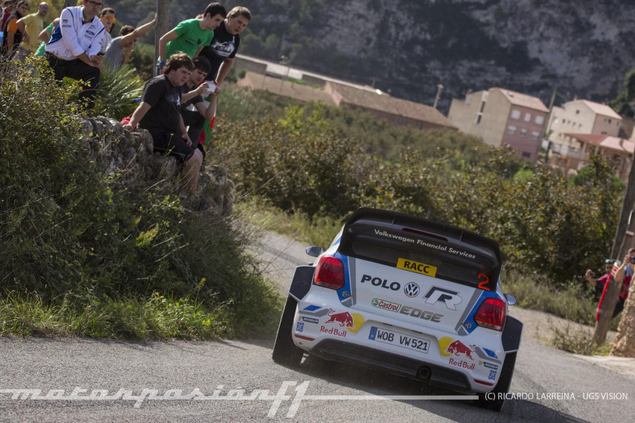 Foto de WRC - Rally de Catalunya 2014 (299/370)