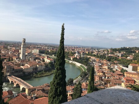 Un paseo por Verona siguiendo las huellas de Romeo y Julieta