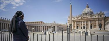 Siete mujeres se postulan a puestos prohibidos en la Iglesia: la insurrección femenina en el seno católico