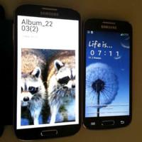 Samsung Galaxy S4 mini, nuevas pruebas confirman que llegará
