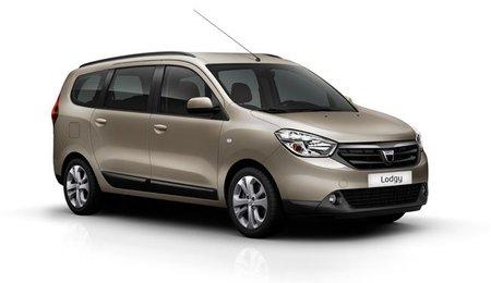 Dacia ya vende en toda la Unión Europea