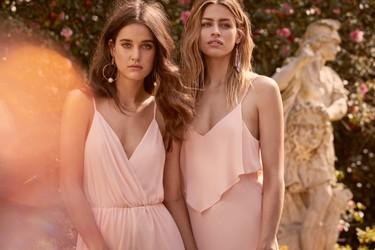 Ya seas dama de honor o invitada sin más, Forever 21 lanza una colección perfecta para bodas