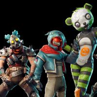 Estas son todas las skins y objetos de Fortnite que llegarán al juego esta semana