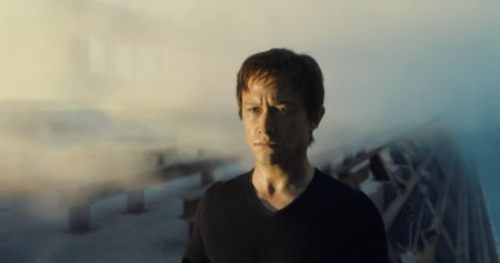 Joseph Gordon Levitt En El Desafio The Walk
