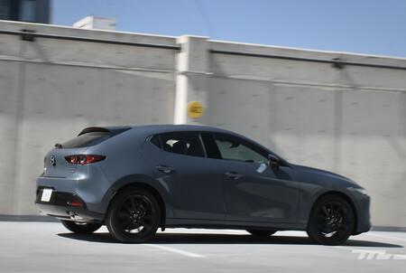 Mazda 3 Turbo Signature Mexico Opiniones Prueba 15c