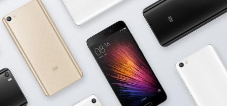 Xiaomi Mi 5s, llegan pistas sobre el primer Xiaomi con Force Touch y 6GB de RAM