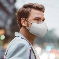 Esta mascarilla electrónica de LG promete purificar el aire y ayudarnos a respirar mejor gracias a sus dos ventiladores
