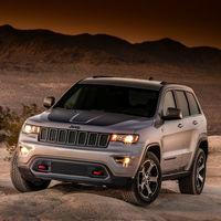 La nueva generación del Jeep Grand Cherokee compartirá plataforma con el Alfa Romeo Stelvio