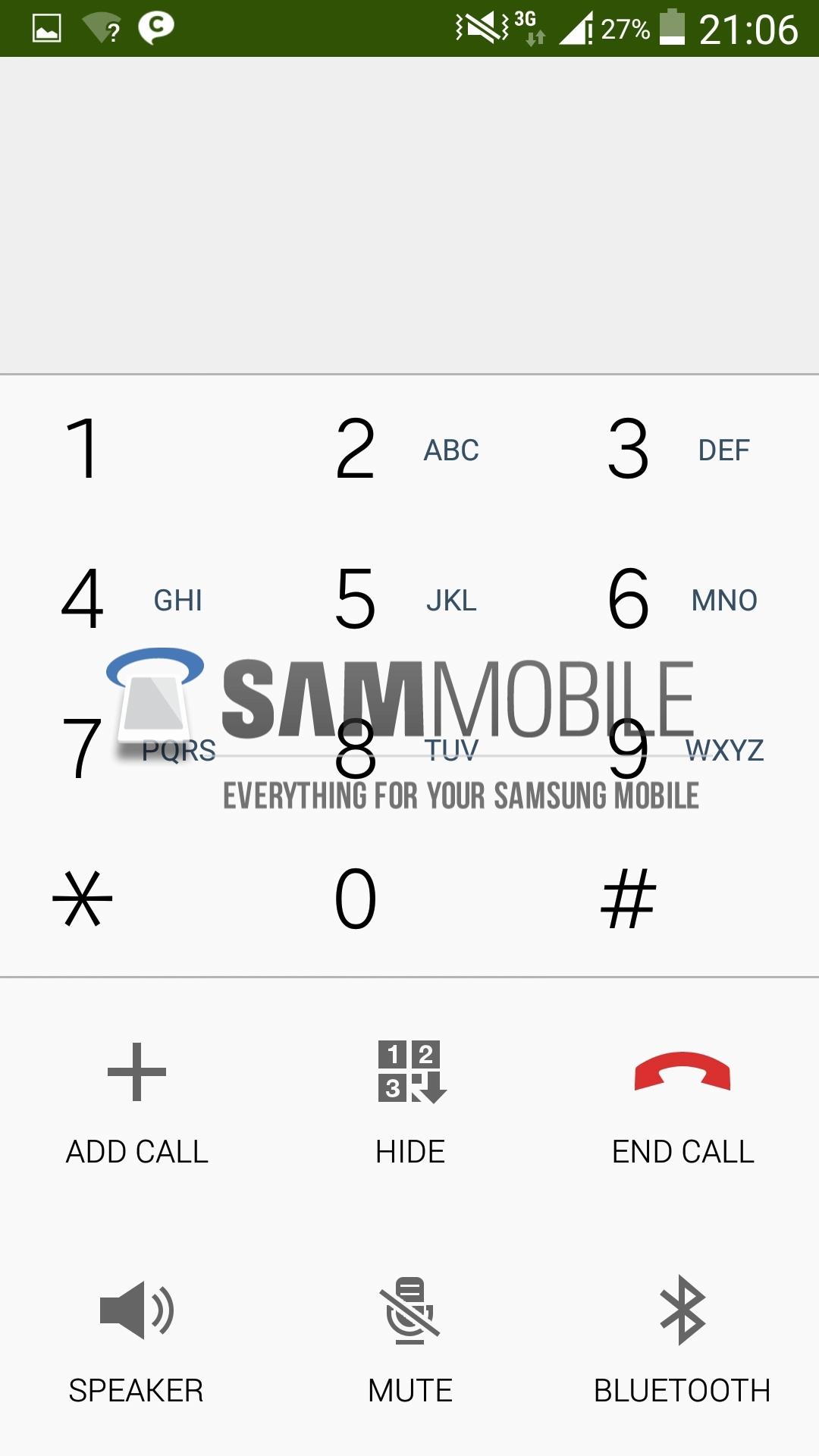 Foto de Android L para Samsung Galaxy S5 (11/39)