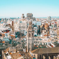 En la batalla por captar teletrabajadores de todo el mundo, una ciudad ha tomado la delantera: Valencia