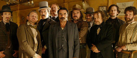 Deadwood The Movie Pelicula Hbo