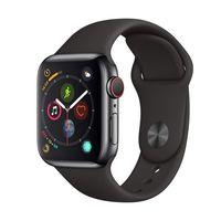 Todavía puedes hacerte con el Apple Watch Series 4 GPS + Celular en acero: hoy en Amazon lo tienes casi 120 euros más barato