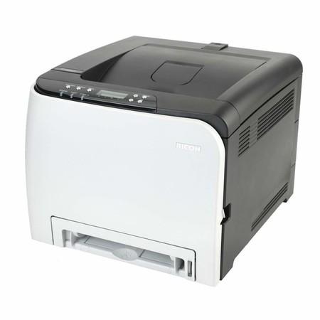 Vuelta al cole: impresora láser a color Ricoh SP C252DN, con conectividad WiFi, por 144 euros y envío gratis