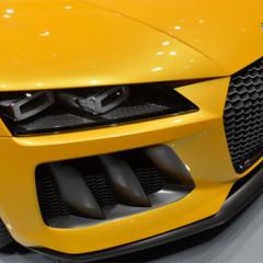 Foto 6 de 10 de la galería audi-quattro-sport-e-tron-concept en Motorpasión