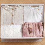 Como guardar la ropa y que se conserve en buen estado para un próximo bebé