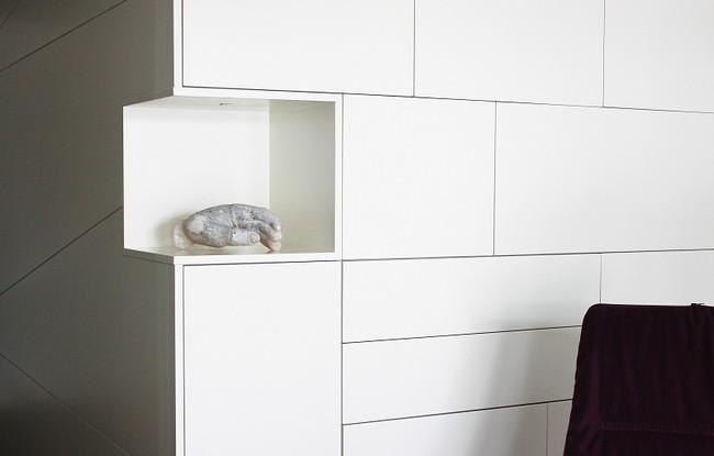 Mueble oculto