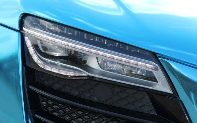 Audi R8 V10 Preparado Por Xxx Performance 8 12