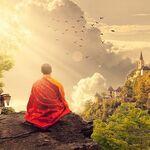 Una gran diferencia entre las religiones grandes y pequeñas es el origen de la cooperación entre sus adeptos