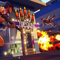 Radical Heights es el próximo juego de los creadores de LawBreakers, un battle royale free-to-play