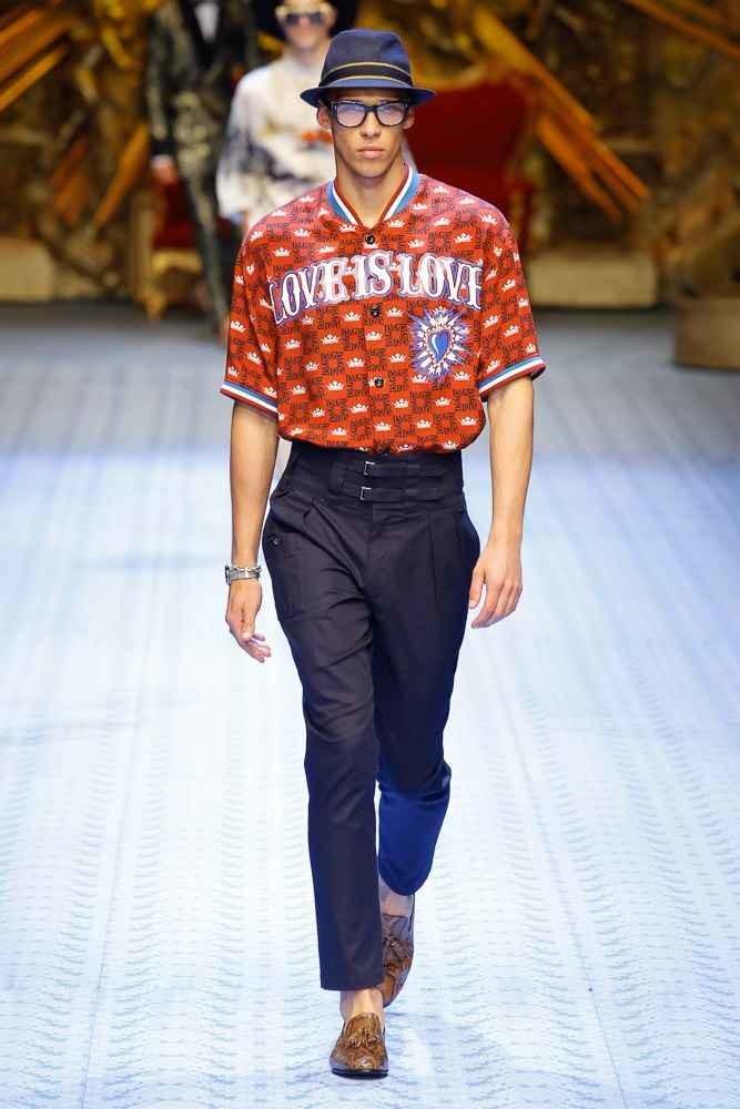Foto de Dolce & Gabbana Spring-Summer2019 (39/123)