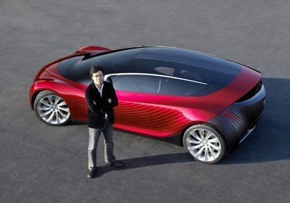 Mazda Ryuga
