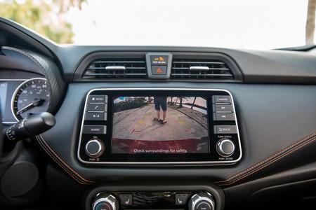 Nissan Versa 2020 36