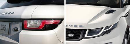 Range Rover Evoque 2016 3