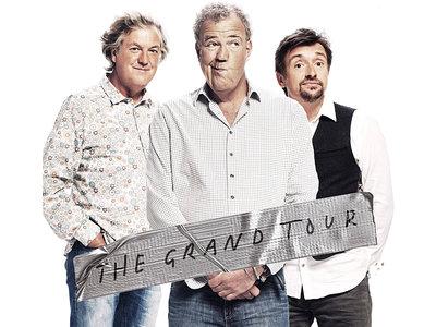 Amazon ha tardado demasiado en globalizarse: 'The Grand Tour' podría ser el programa más descargado de la historia