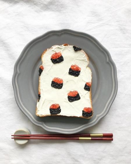 Toasts Creatifs Eiko Mori 3