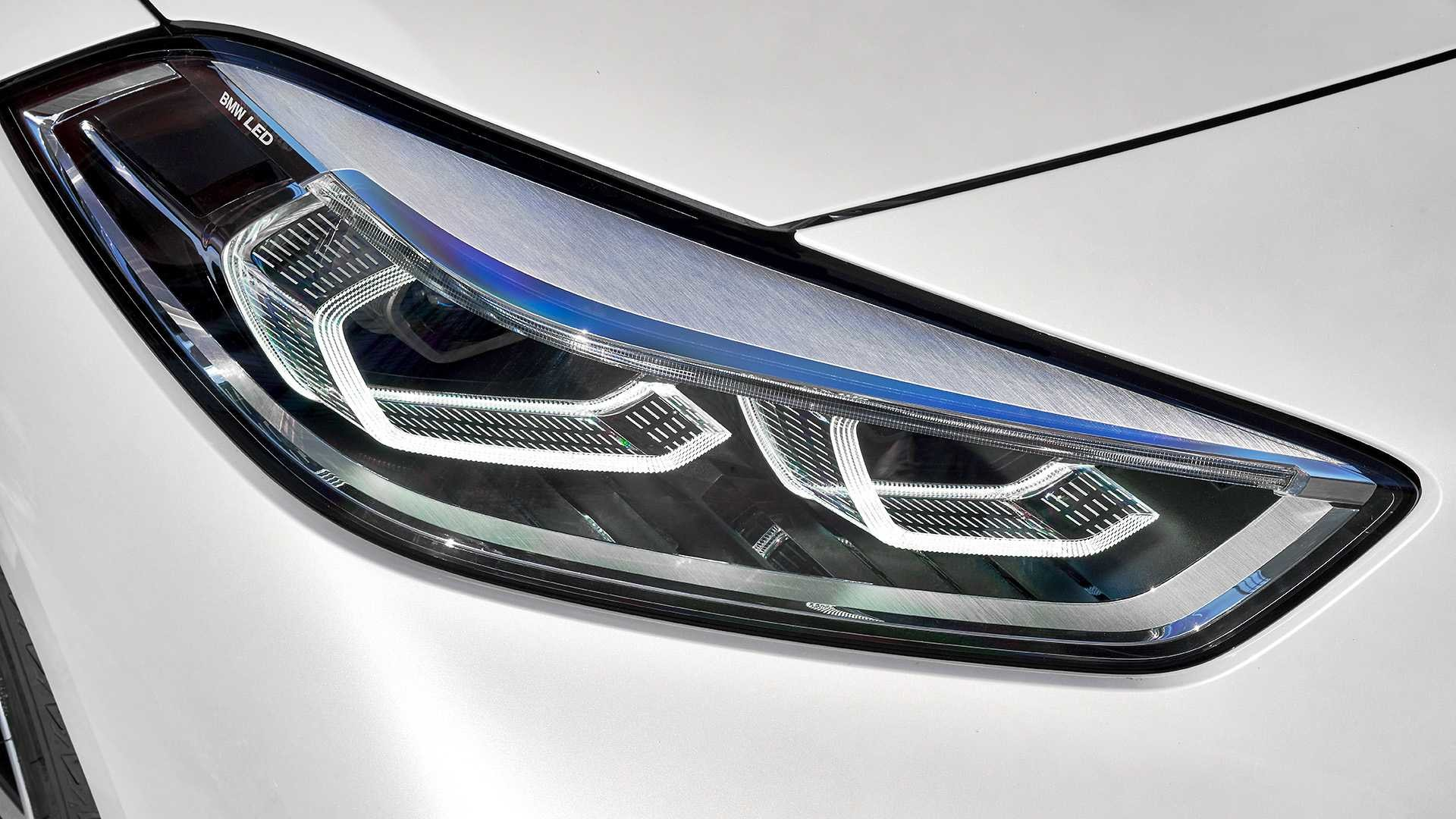 Foto de BMW Serie 1 2020 (54/66)
